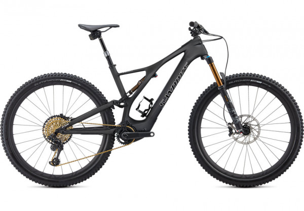 SPECIALIZED Levo SL S-Works Carbon