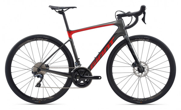 GIANT DEFY Advanced 1 ML