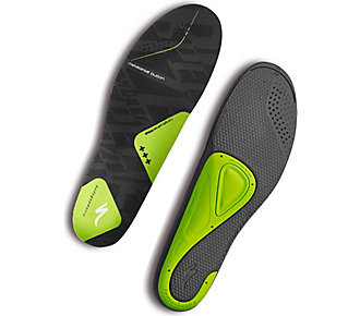 SPECIALIZED BG SL Footbed green