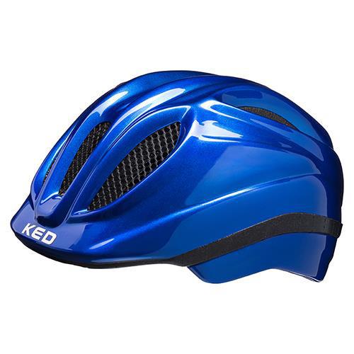 KED Helm Meggy II Blue