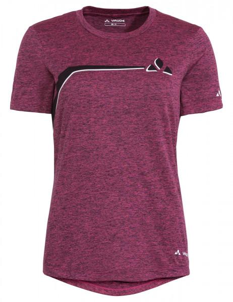 VAUDE Wo Bracket T-Shirt