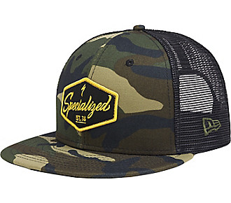 SPECIALIZED NEW ERA 9FIFTY SNAPBACK HAT ELECTRO