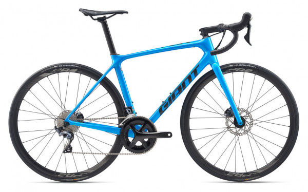 GIANT TCR Advanced 1 Disc M