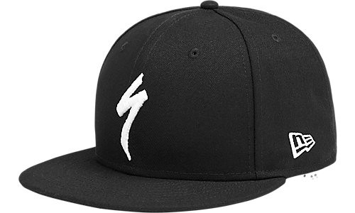 SPECIALIZED New Era 9FIFTY Snapback Hat S-Logo