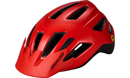 SPECIALIZED Shuffle Led SB Helm Mips