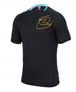QLOOM Albany Technical Shirt SS