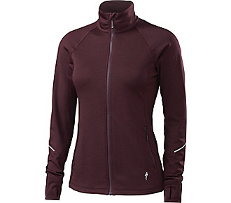 SPECIALIZED Therminal Mzn Jersey Woman