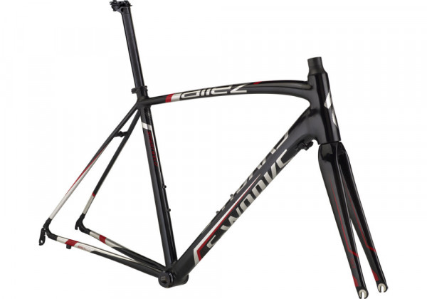 SPECIALIZED S-Works Allez Frameset 54