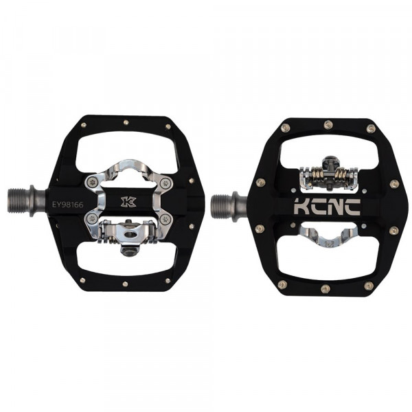 KNCN Fr Trap Clipless Pedal