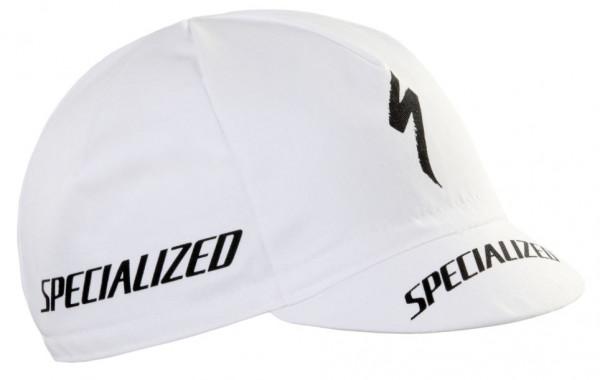 SPECIALIZED COTTON CAP white