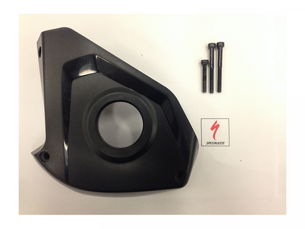 SPECIALIZED Ele Levo Motor Cover Left