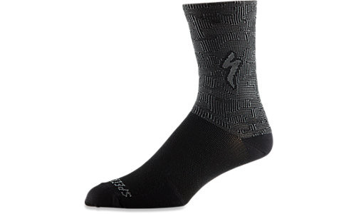 SPECIALIZED Soft Air Tall Sock Terrain