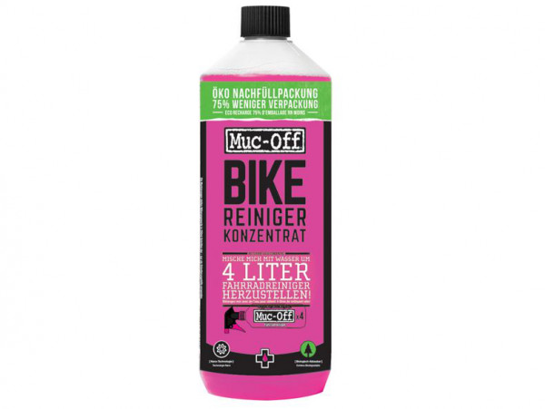 MUC OFF Bike Cleaner Concetrate 1000ml