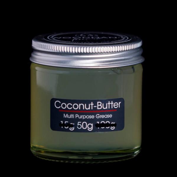 WOODMAN´S FINEST Coconut Butter