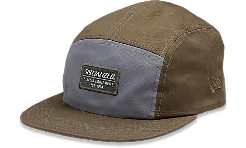 SPECIALIZED New Era 5 Panel Hat