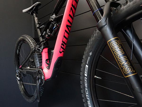 SPECIALIZED Enduro Fsr Elite Carbon 27.5