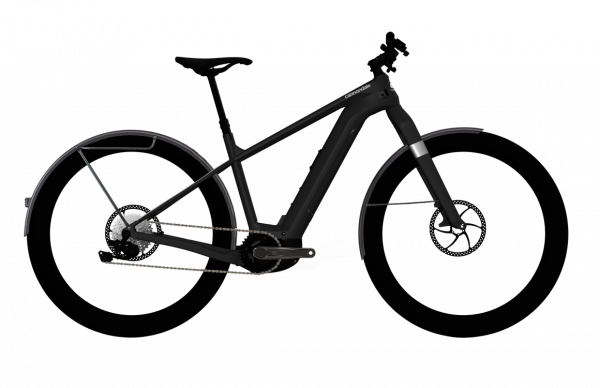 CANNONDALE Canvas Neo 1