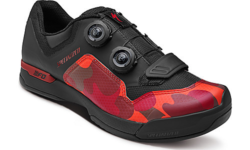 SPECIALIZED 2FO Cliplite Shoe MTB