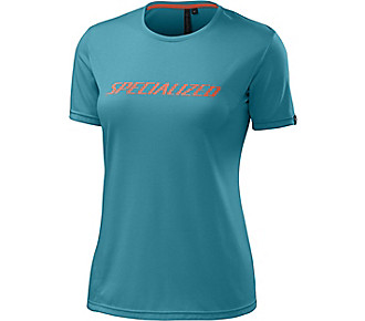 SPECIALIZED Andorra Drirelease Tee Woman