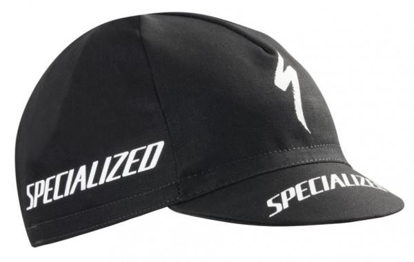 SPECIALIZED COTTON CAP black
