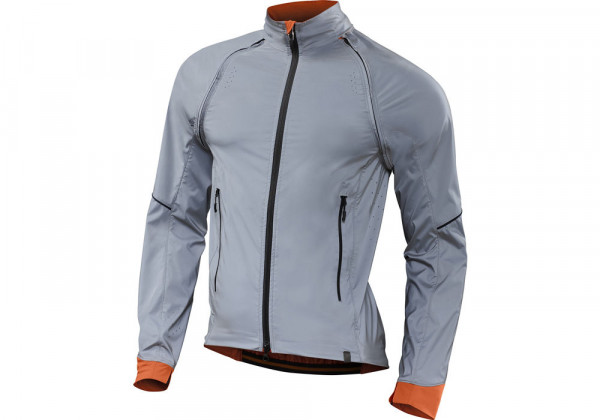 SPECIALIZED Deflect Reflect Hybrid Jacket