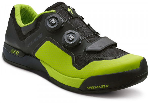 SPECIALIZED 2FO Cliplite MTB Shoe