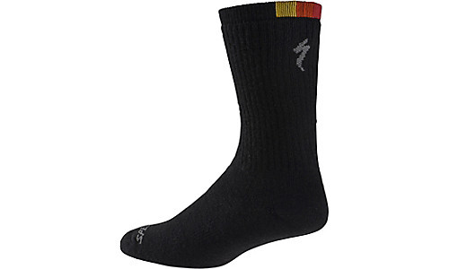 SPECIALIZED Merino Tall Sock