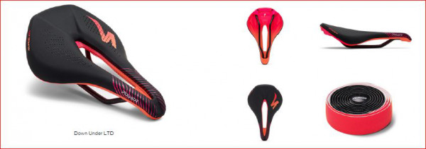 SPECIALIZED Power Expert Saddle/Bar Tape
