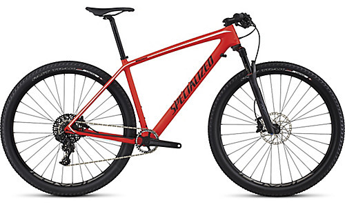 SPECIALIZED Epic Ht Expert carbon Wc 29
