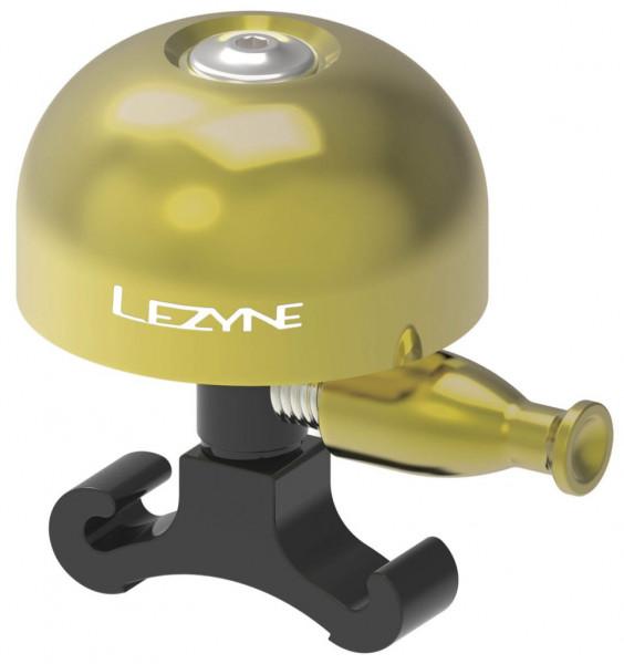 LEZYNE Glocke Classic Brass