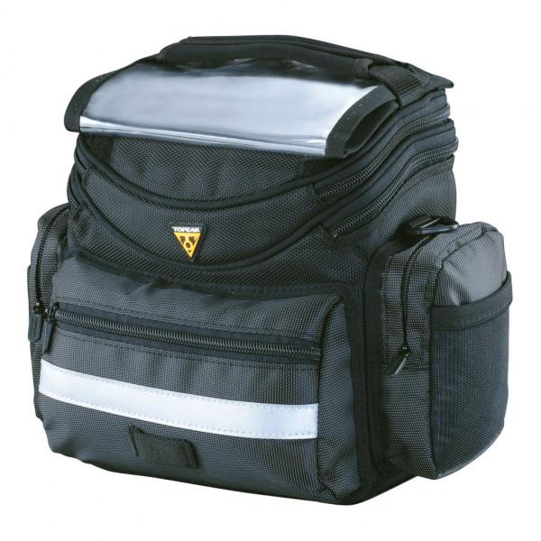 TOPEAK Tour Guide Handle Bar Bag 5,0l