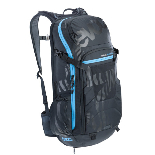 EVOC FR Trail BLackline Woman 20L S