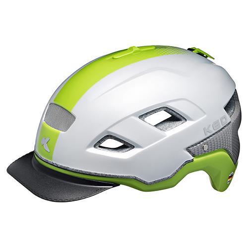 KED Helm Berlin Pearl Green
