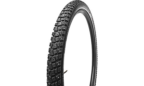 SPECIALIZED Icebreaker 138 Partial Stud