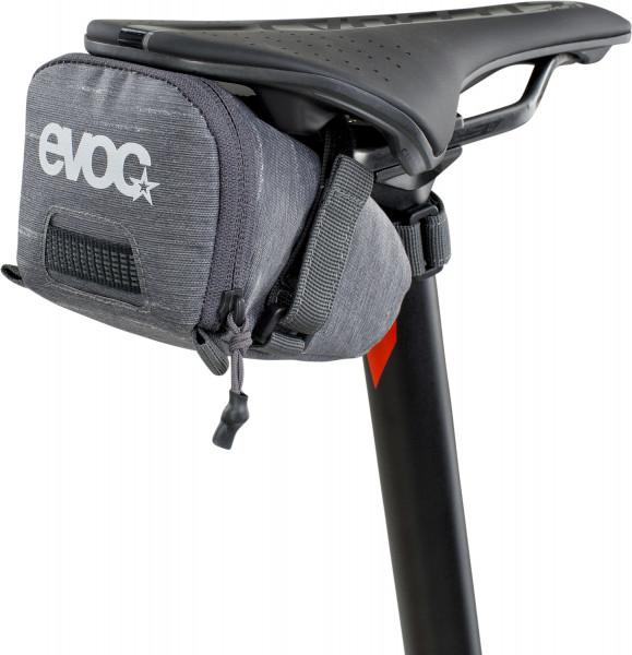 EVOC Seat Bag Tour