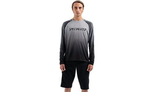 SPECIALIZED Enduro Air Jersey LS Men