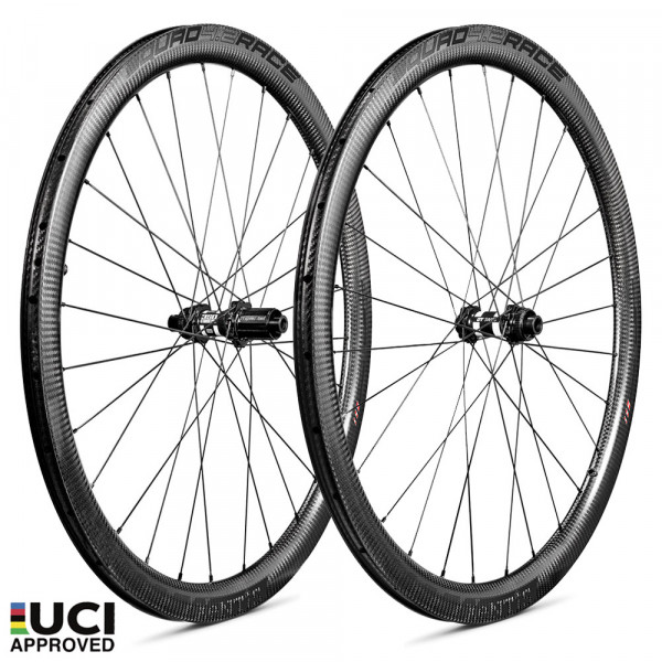 XeNTiS Squad 4.2 Race Tubeless Ready