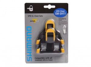 SHIMANO Schuhplatte SDP-SL