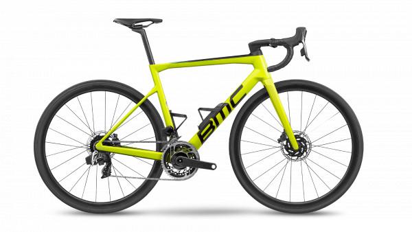 BMC Teammachine SLR01 Four