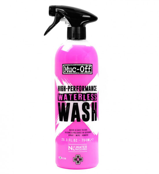 Muc Off High Performance Waterless Wash