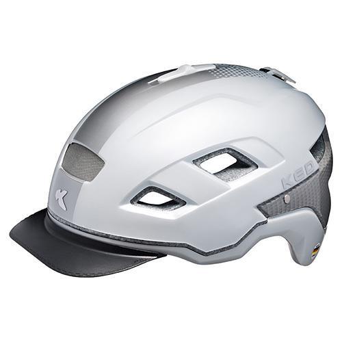KED Helm Berlin Pearl Silver