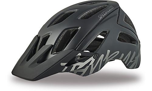 SPECIALIZED Ambush Helm Logo