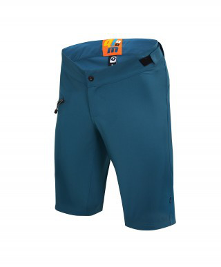 QLOOM Counterbury Shorts