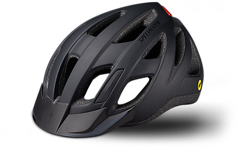 SPECIALIZED Centro Led Helm Mips CE