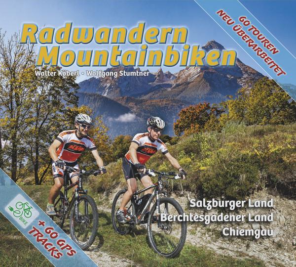 Radführer 60 Touren