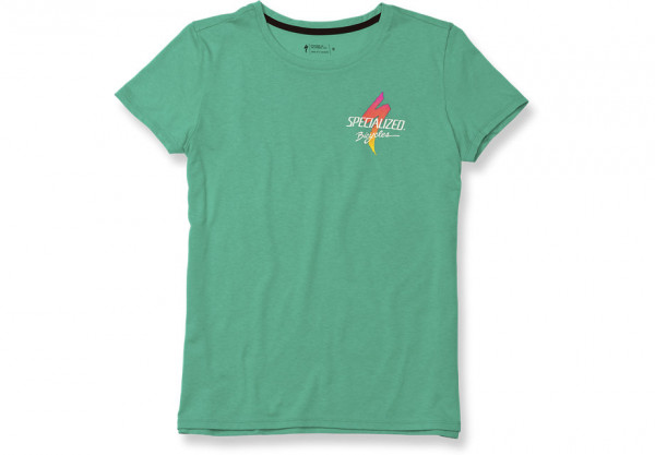 Specialized Tee Women Boardwalk T-Shirt