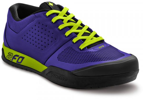 SPECIALIZED 2FO Flat MTB Shoe Woman