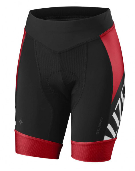 SPECIALIZED Sl Pro Short Team Woman