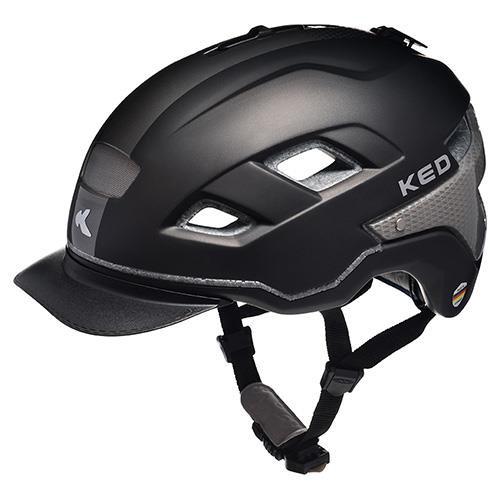 KED Helm Berlin Black Anthracite