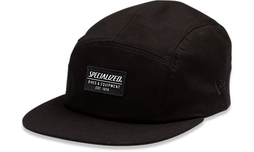 SPECIALIZED New Era 5 Panel Hat
